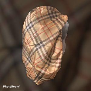 Custom satin bonnets
